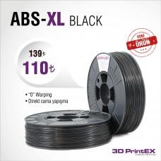 ABS-XL Black