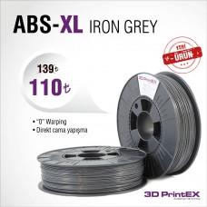 ABS-XL Iron Grey