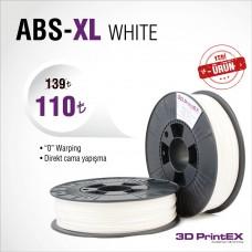 ABS-XL White