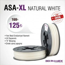 ASA-XL Natural White