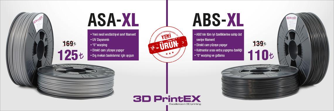 3DPrintex-ASA-XL-ABS-XL