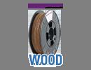 Scrollbar Wood